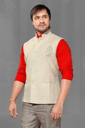 Buy Nehru Jacket Online in India at Largemart