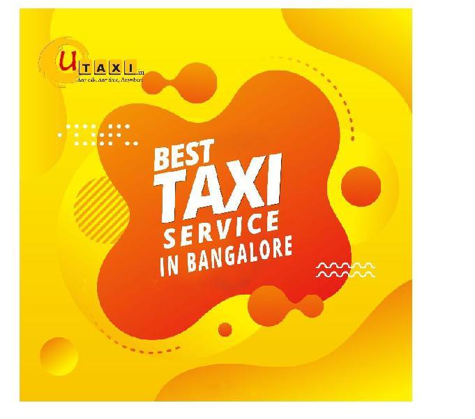 Cabs in Bangalore