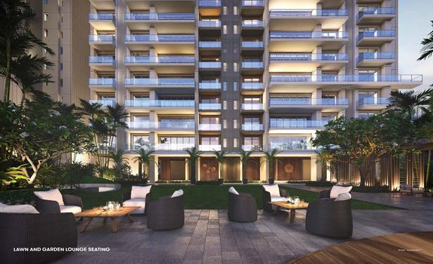 Kalpatru Vista 3 BHK Luxurious Apartments in Noida