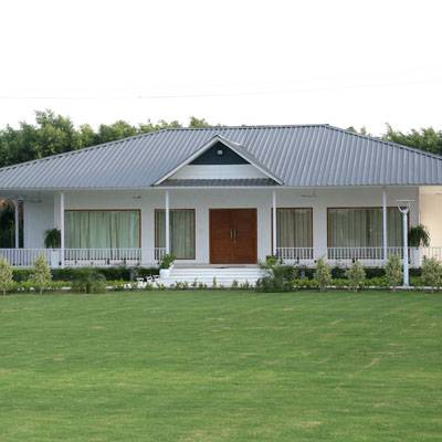 Luxury Farm House in Sector 135 Greater Noida