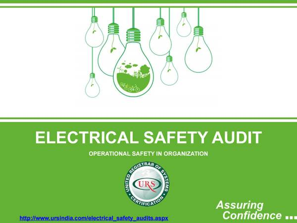 Minimize Risk with Electrical Safety Audit in Chandigarh