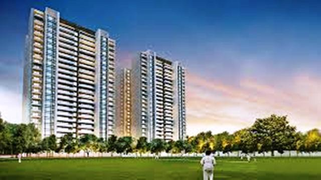 Sobha City Luxury Apartments near IGI Airport