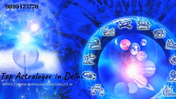 Top Astrologer in Delhi