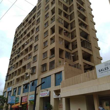 1 Bhk for Sale in Kondhwa Central Pune