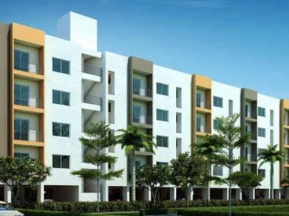 2 BHK flats for sale in guduvanchery