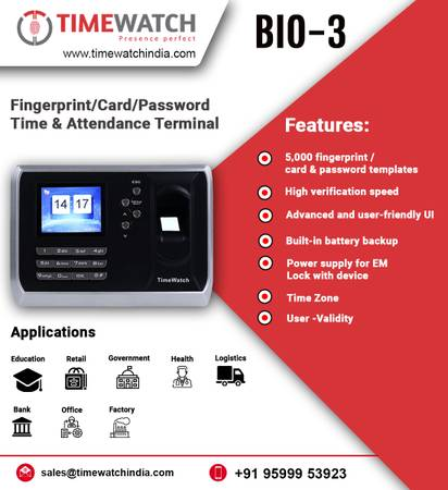 Professional Access Control Systems