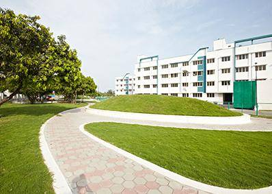 Provident Housing - Ready to Move in Flats in Chennai