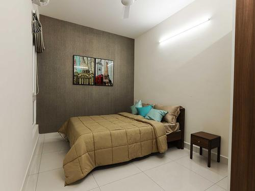 Buy 1 BHK Apartments for sale in OMR Chennai