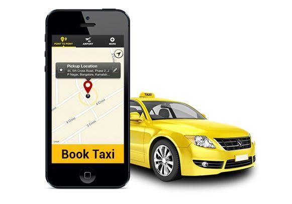 Car Rental Service Pune
