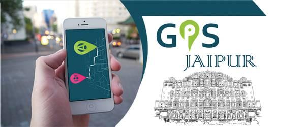 GPS Jaipur Tracking Device Jaipur