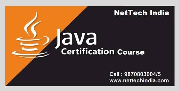 Java certification course in Mumbai