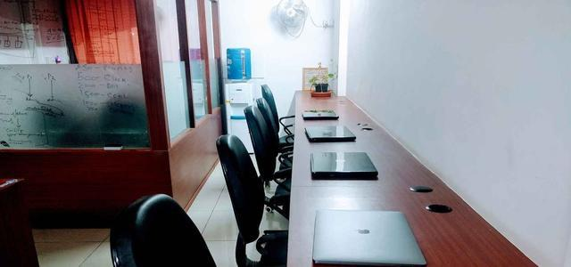 Workshetra Top co working space in Ahmedabad at Best Rates