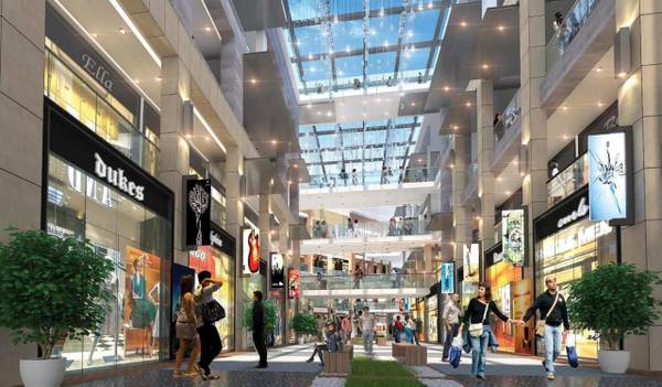 M3M Broadway: Commercial Hub in Sector 71, Gurgaon