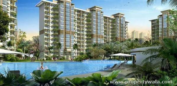 Ready to move 3BHK+SQ Flat For Sale at Dwarka Expressway