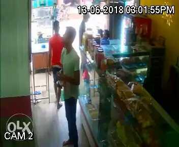 Running Sweets Shop for sale along with factory