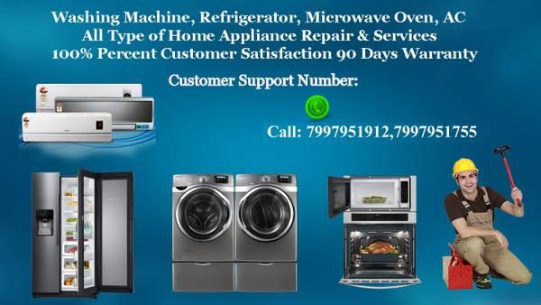 Samsung best refrigerator service center in ameerpet