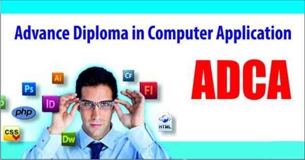 Best ADCA computer course in Uttam Nagar
