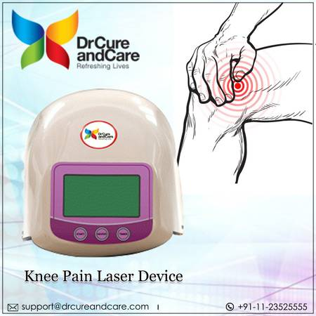 India's Best Instant relieving knee pain laser device