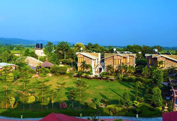 New Year packages in Jimcorbett | New Year Packages