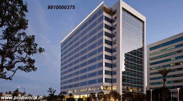 Opt Office Space for Rent in ATS Bouquet Noida Sector-132