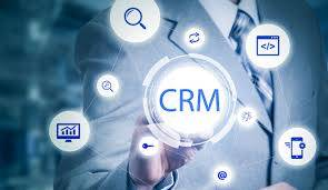 Real Estate CRM & ERP software provider | 4th Quarter