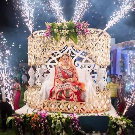 Top wedding bands in delhi