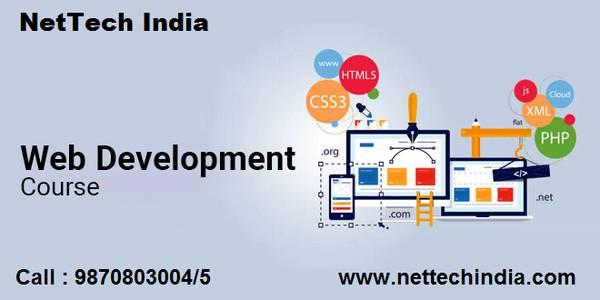 Web development course in Mumbai