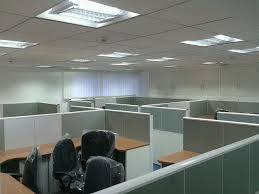 Sqft Furnished Office Space for rent at richmond road