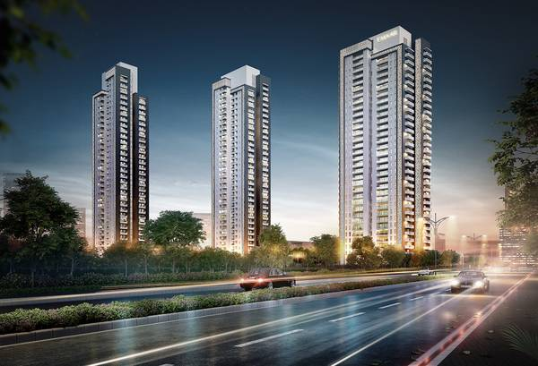 DIGI HOMES by EMAAR – Pay 5 Lacs & Book Your 2&3BHK Homes