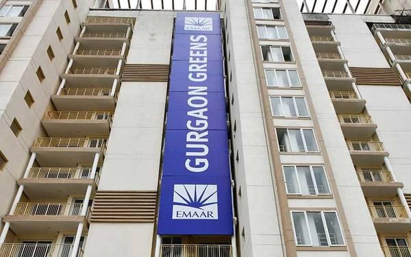Emaar Gurgaon Greens: 3 BHK Apartments in Gurgaon
