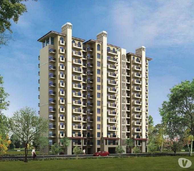 Emerald Estate Ready to move 2BHK Apartments in Sector 65