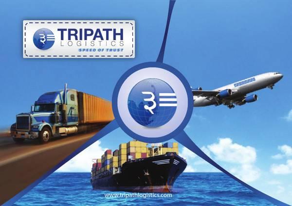 International Logistics Company in Bangalore