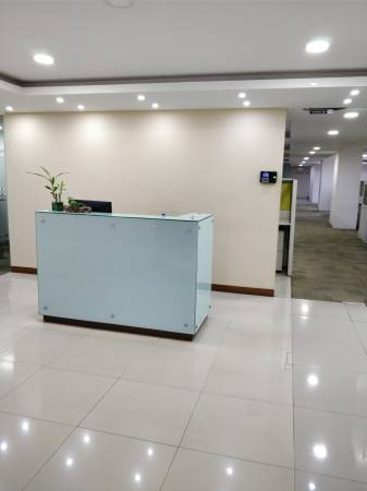 exclusive commercial stand alone building on rent office
