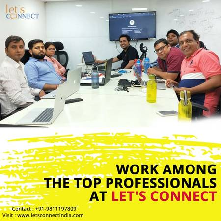 Coworking Office Noida