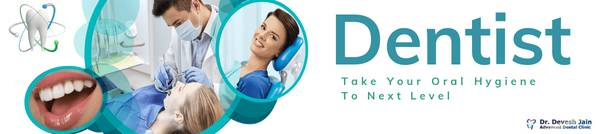 Dr. Devesh Jain- Best Dentist in Vaishali, Ghaziabad, Delhi