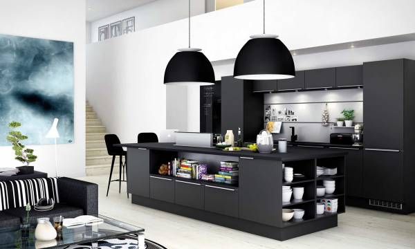 Get Your Home's Modular Kitchen Ready to Defines Your