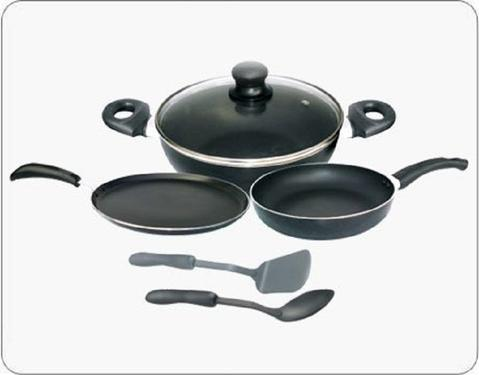 Important Manufacturers of High Quality Cookwares
