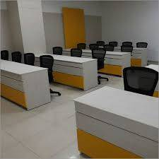 sq.ft posh fully furnished office space koramangala