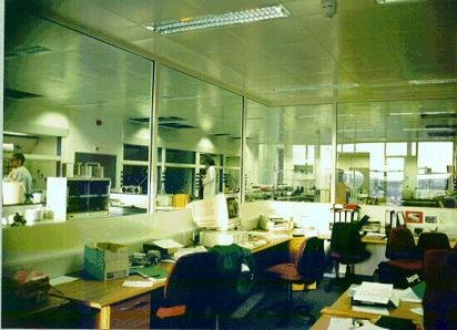 Commercial Office Space 15000 sqft for rent in Viman Nagar C