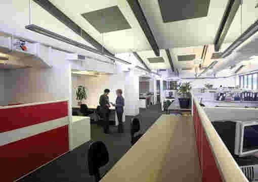 Commercial Office Space 6100 sqft for rent in Viman Nagar Ce