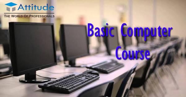 Best Basic Computer Course in Uttam Nagar, Delhi