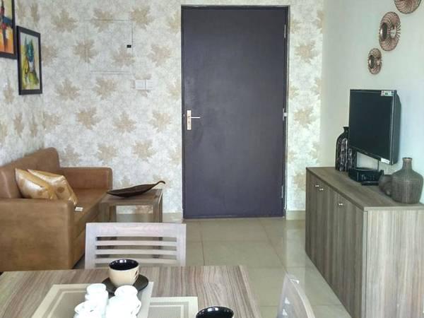 1 BHK apartment in guduvanchery chennai