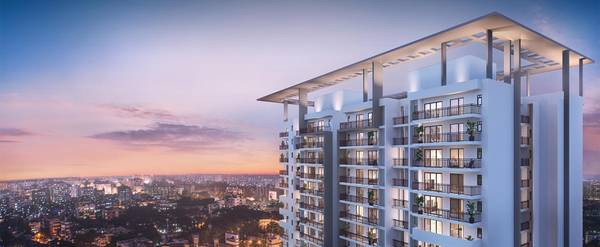 Be The Eye Witness Of The Real World Only At M3M Skycity