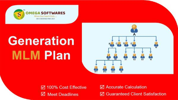 Best mlm generation plan at affordable cost in Lucknow
