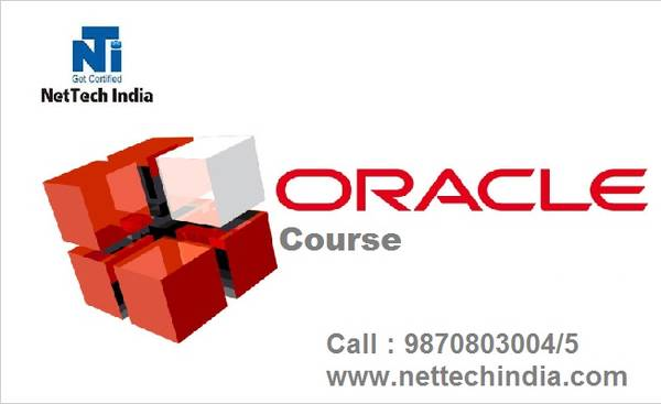 Oracle course in Mumbai