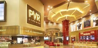 Pvr Cinema In South Delhi
