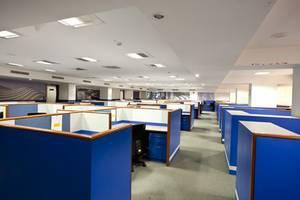 9563 sqft Exclusive office space at Jeevan Bhima Nagar