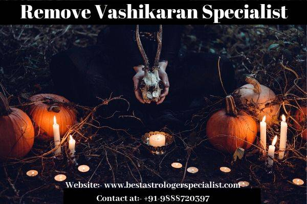 Remove Vashikaran Specialist to Protect from Enemy