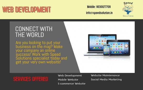 Website Development Company in Hyderabad