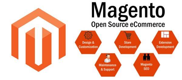 Best Magento Development Company in Ahmedabad India